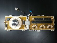 EBR36870722 LG WASHER MAIN CONTROL BOARD EBR36870722