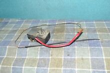GENERAL ELECTRIC Range Oven Thermostat WB21X177 WB21X5209 AP2023594  252524