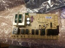 Frigidaire Range Control Board Part 316442116  Model 79040553800