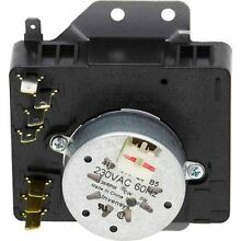 Whirlpool WPW10185972 Dryer Timer