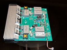 GE Induction Cooktop EGO Power Supply Board 75 470 061
