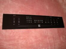 Genuine KENMORE Range Oven  touch Control Panel   316350821