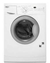 Whirlpool Compact Front Load Washer 24  Model WFC7500VW