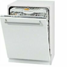 Miele Futura Dimension G5675SCVI 24  Fully Integrated Dishwasher Panel Ready