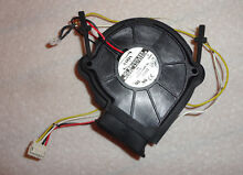 FISHER PAYKEL DISHWASHER Genuine Part HARNESS DRY FAN ASSY Vent 522006 529039