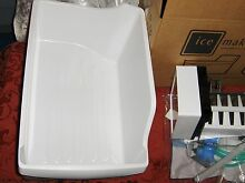 ELECTROLUX FRIGIDAIRE REFRIGERATOR ADD ON ICEMAKER KIT     IM116000