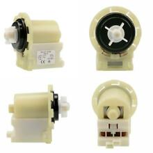 8540024 Washer Drain Pump Motor  For Whirlpool Kenmore Maytag Washing Machine Pa