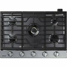 Samsung Part  NA30N7755TS 30  Stainless Steel Gas Cook top  BRAND NEW