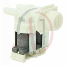 For Bosch   Thermador Washer Water Inlet Fill Valve   PP PS3462925