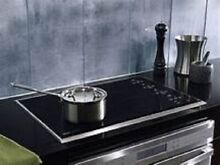 Wolf  CT30IS 30 Inch Induction Cooktop
