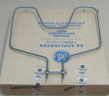 GE WB44T10060 Range Oven Bake Element Unit AP5331181 PS3506764 NEW NEW NEW