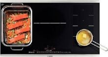 Bosch Benchmark Series Nitp 666SUC Induction Cooktop 36
