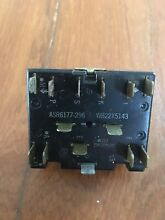OEM Vintage GE Oven Selector Switch Part   WB22X5143