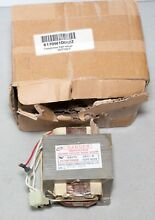 LG 6170W1D052Z Microwave Oven High Voltage Transformer OBJY2  DPC R 120V 60HZ