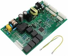 GE WR55X10775 Main Control Board Assembly for Refrigerator PS2340408 AP4363093
