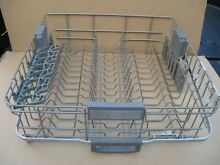 Whirlpool Upper Dishwasher Rack WPW10462394