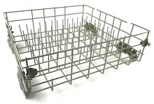 Whirlpool Maytag Kenmore Dishwasher Bottom Lower Dish Rack Basket FITS HUNDREDS