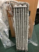New open box  Unused GE WR85X10087 Low Side Asm coil also used in LG branded ref