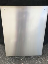 OEM Frigidaire Electrolux DISHWASHER Outer Door Stainless Steel Part  A00030301