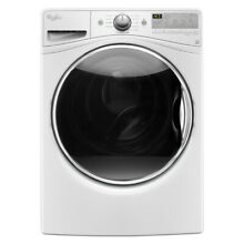 Whirlpool WFW8540FWI front load washing machine