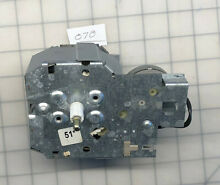 WP3948323   3948323C   3948323  Whirlpool Washer Timer   USED   Tested Good