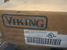 Viking Professional Series High Speed Convection Oven Trim Kit VHTK365SS