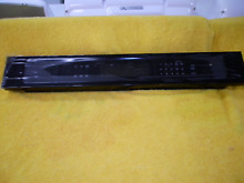 KITCHENAID Touch Panel Control  WPW10365986 W10365986 W10347785 Includes Overlay