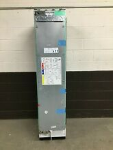 Thermador T18IF800SP   18  Freedom Panel Ready Built In Freezer Column