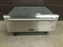 Thermador WDC30JPSS  Warming Drawer 30  Stainless Steel