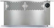 Dacor Modernist 36  Stainless Steel Downdraft   MRV3615S