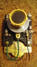 MAYTAG WASHER TIMER 2 05637