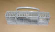 For GE Kenmore Dishwasher Silverware Basket Assembly PB WD28X10109
