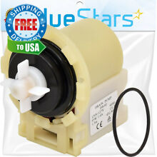Ultra Durable 8540024 Washer Drain Pump Replacement part by Blue Stars