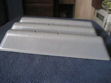 Kenmore Washer Front Load   Baffle Part   8540456  Genuine OEM  3 Pieces