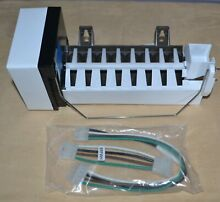 Whirlpool Ice Maker Replacement Part  WIM