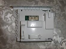USED WHIRLPOOL DUET WASHER CONTROL BOARD  W10309218   W10525369  WFW9150WW01