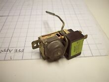New Frigidaire Refrigerator Ice Maker Thermostat Part  629167