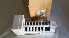 Genuine Frigidaire Refrigerator Ice Maker 241798224  241798231  241642501  1271