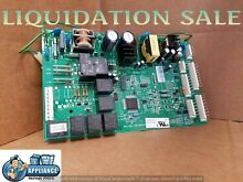 200D4850G022 GE REFRIGERATOR CONTROL BOARD 200D4850G022