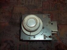 Maytag washer timer and knob 6 2083430 62083430 22001252