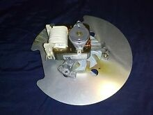 Whirlpool Maytag Jenn Air Oven Convection Fan Motor 4451583  WP4451583  4448952