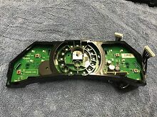 Genuine Whirlpool Front Load Washer Electronic Control Board SET 461970230693