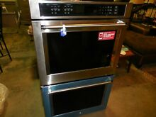 KitchenAid KODE500ESS 30  Built In Double Electric Convection Wall Oven Stainles