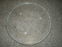 OEM Frigidaire Microwave TURNTABLE GLASS COOKING TRAY 5304509621 FMV157GC 13 5