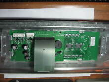 Frigidaire whirlpool kitchen aide 9760201 convection Stove Oven Control Board