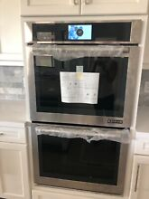 Brand new Jenn air 30  double wall oven with dual fan convection system