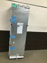 Thermador T23IR900SP   23 5  Panel Ready Built In Refrigerator Column Freedom