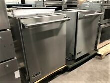 2019 NEW Viking Professional Dishwasher 24  Under counter Stainless VDW302SS