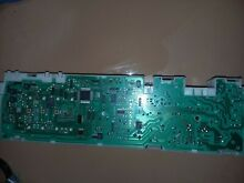 155  Bosch washing machine pcb control module  WF02264GB 01  550000933