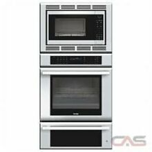 Thermador Masterpiece 30  13 Modes Triple Combination Wall Oven SS MEDMCW31JS